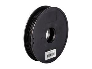MP Select ABS Plus+ Premium 3D Filament, 0.5kg 1.75mm, Black