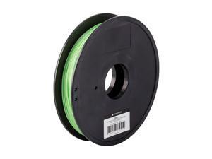 MP Select PLA Plus+ Premium 3D Filament, 0.5kg 1.75mm, Peak Green