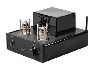 Monoprice Tube Amp with Bluetooth 15-watt Compact Stereo Hybrid