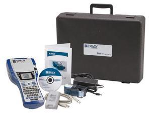 BRADY BMP41 Label Printer, BMP41, With Accessories