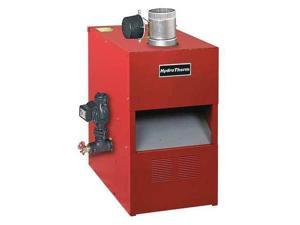 HYDROTHERM HVX-105 Gas Fired Boiler, NG, 32 In. H, 27 In. D