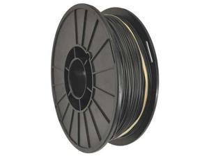 FILABOT 3010091 Filament, Plastic, Black, 3mm