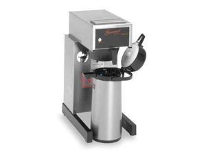 Commercial Airpot Coffee Brewer, Bloomfield, 4B-8785-A-120V