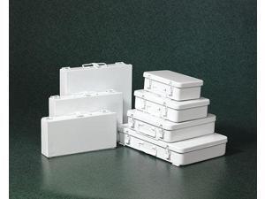 Empty First Aid Case, 34B10EB