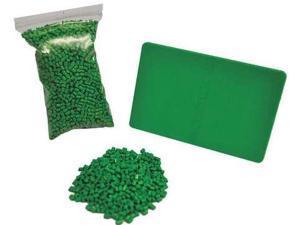 FILABOT P1C0050 Pellets, Plastic, Green
