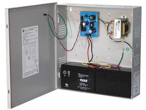 ALTRONIX AL125UL Power Supply 2Out 12Dc Or 24Dc @ 1A