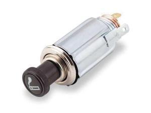 VICTOR 05111-8 Short Knob Lighter,Black/Silver