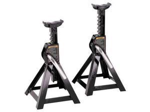 CRAFTSMAN 950182 Jack Stands, 2 1/4 Tons, 1 Pr