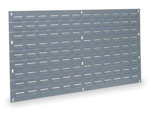 AKRO-MILS 30636 Louvered Panel, 35-3/4 x 5/16 x 19 In