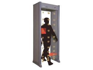 GARRETT METAL DETECTORS 1168414 Walk-Through Metal Detector
