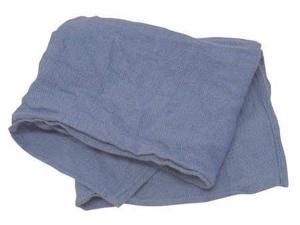 HOSPECO 539-25 Reclaimed Huck Towel,Blue,PK200 G3946092