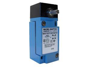 HONEYWELL MICRO SWITCH LSA1A Heavy Duty Limit Switch, Side Actuator