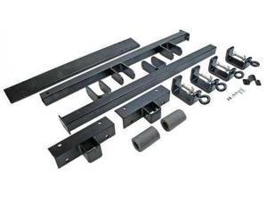 REESE 7055000 Black Trimmer Rack, 33 1/2 In.