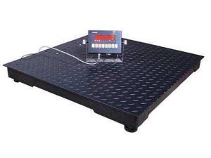 PINNACLE PS3000-55-5N Platform Scale,Digital,2300kg/5000 lb. G0694447
