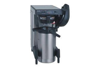 BUNN WAVE15S-APS Airpot Coffee Brewer,Silver