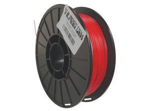 FILABOT 1010021 Filament, Plastic, Red, 1.75mm