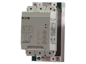 EATON DS7-340SX016N0-N Soft Start Controller,12A,240/480VAC G0277658