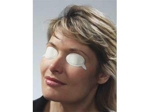 Uvex By Honeywell Derm-Aid Disposable Non-Laser Eye Shields, 31-7300