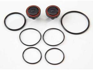WATTS 009 M2 3/4 Rubber Kit Rubber Kit,Watts Series 009 M2, 3/4 In