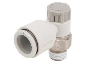 SMC AS2201F-N01-03SA Speed Control Valve