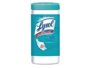 Disinfecting Wipes, Lysol, REC 77925