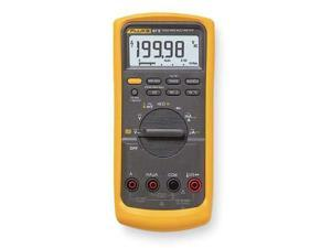 Digital Multimeter, Fluke, Fluke-87-V
