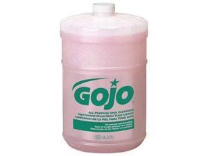 GOJO 1805-04 Skin Cleanser,1gal.,Moisture Formula,PK4