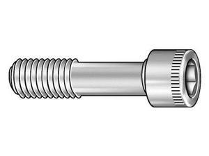 "18-8 Std Socket Cap Screw, THRD 1/2-13, Drive 3/8"", 7"", THRD 1-1/2"""