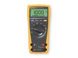 FLUKE Fluke-77 IV Digital Multimeter, 10A, 1000V, 50 MOhms