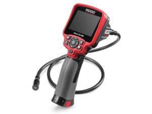 RIDGID RIDGID CA-300 Video Borescope, 3.5 In, 36 In Shaft