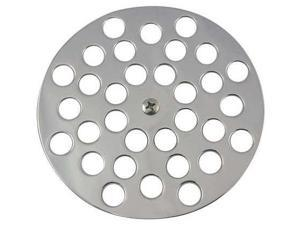 AMERICAN STANDARD 037640-0020A Removable Strainer,6.06 In dia.,Metal