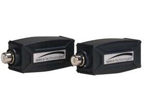 SPECO TECHNOLOGIES UTPAUDIO Audio Extender,Cat5E