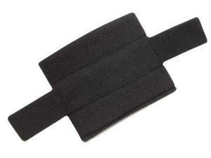 Terry Cloth Sweatband With Velcro