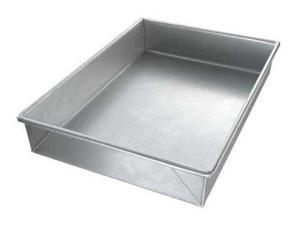 Rectangular Cake Pan, Chicago Metallic, 21100