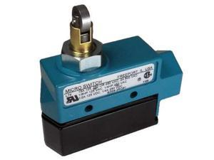 HONEYWELL MICRO SWITCH BZE6-2RQ81 Enclosed Limit Switch, Top Actuator, SPDT