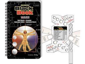 4KYX9 Engineers Black Book, Manual, 168 Pgs