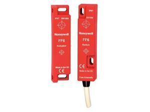 HONEYWELL MICRO SWITCH FF6-10-AC-03 Interlock Switch,1NC,ABS