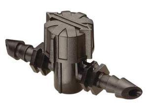 RAIN BIRD BVAL25-2S Shut Off Valve, Barbed