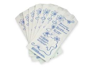 Sanitary Napkin Bag, Hospeco, NEC500