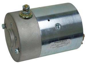 DC Wound Field Motor, Prestolite Motors, MUE-6311