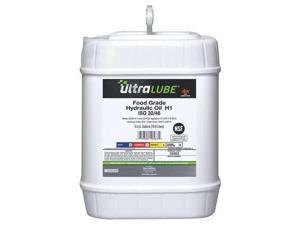 ULTRALUBE 10583 Hydraulic Oil, ISO32/46, 5 Gal.