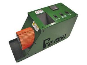 FILABOT FOV1-110 Extruder , Metal, Black and Green