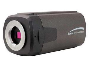SPECO TECHNOLOGIES O2T6 Indoor Color Camera