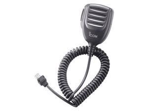 Microphone, Hand, HM152, Icom