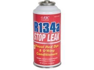 R134a Stop Leak w/ Red Leak Detection Dye