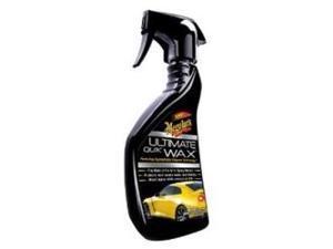 Ultimate Quik Wax