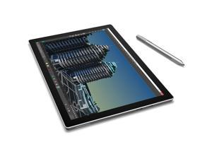 "Microsoft 12.3"" Surface Pro 4 256GB i5 Multi-Touch Tablet (Silver) - CR3-00001"