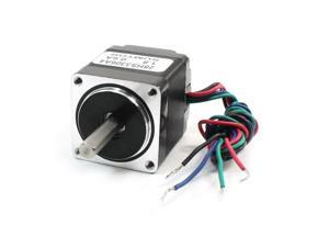 Nema 11 4 Wire 1.8 Degree CNC Stepping Stepper Motor 33mm 0.6A 8.5oz.in