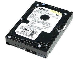 "Western Digital WD400BD 3.5"" 40GB Desktop Hard Drive  WMAMA7916917"