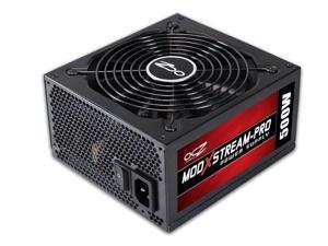 FirePower ModXStream Pro Series 500 Watt, 80PLUS Power Supply